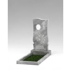 Памятник мрамор №ГГ-1004