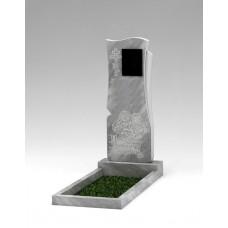 Памятник мрамор №ГГ-1005
