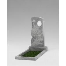 Памятник мрамор №ГГ-1008