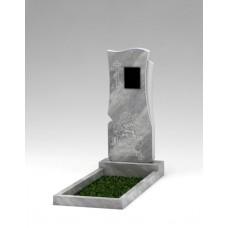 Памятник мрамор №ГГ-1009