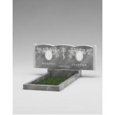 Памятник мрамор №ГГ-1011