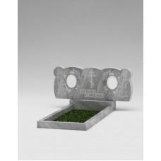 Памятник мрамор №ГГ-1012