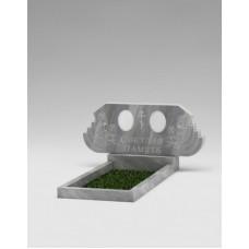 Памятник мрамор №ГГ-1014
