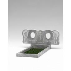 Памятник мрамор №ГГ-1015