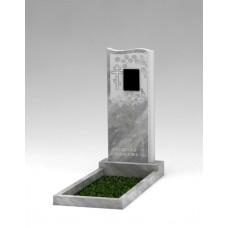 Памятник мрамор №ГГ-1018