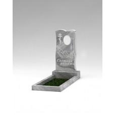 Памятник мрамор №ГГ-1020