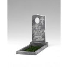 Памятник мрамор №ГГ-1021