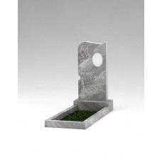 Памятник мрамор №ГГ-1023