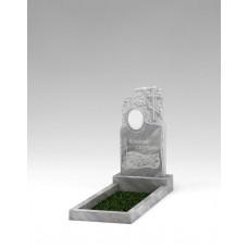 Памятник мрамор №ГГ-1027