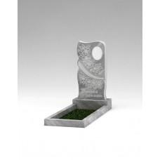 Памятник мрамор №ГГ-1028
