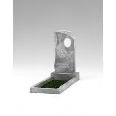 Памятник мрамор №ГГ-1030