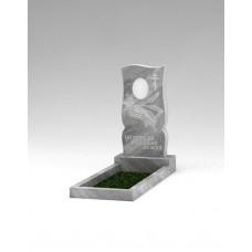 Памятник мрамор №ГГ-1032