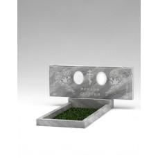 Памятник мрамор №ГГ-1035