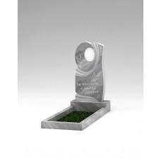 Памятник мрамор №ГГ-1037