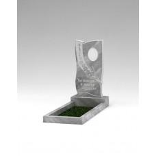 Памятник мрамор №ГГ-1039