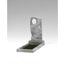 Памятник мрамор №ГГ-1041
