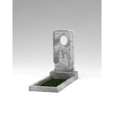 Памятник мрамор №ГГ-1042