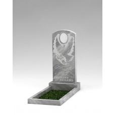 Памятник мрамор №ГГ-1046