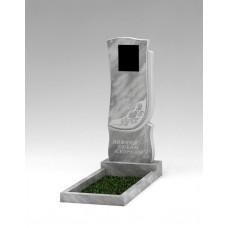 Памятник мрамор №ГГ-1055