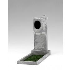 Памятник мрамор №ГГ-1056