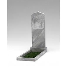 Памятник мрамор №ГГ-1057