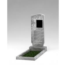 Памятник мрамор №ГГ-1059