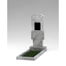 Памятник мрамор №ГГ-1060