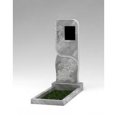 Памятник мрамор №ГГ-1064