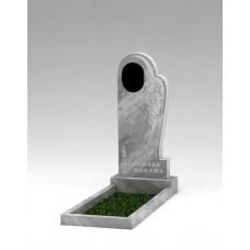 Памятник мрамор №ГГ-1065