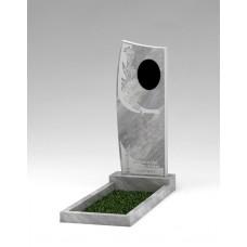 Памятник мрамор №ГГ-1070