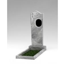 Памятник мрамор №ГГ-1071