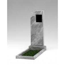 Памятник мрамор №ГГ-1072