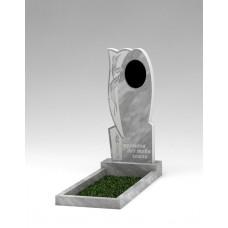 Памятник мрамор №ГГ-1074