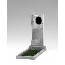 Памятник мрамор №ГГ-1076