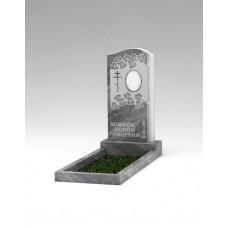 Памятник мрамор №ГГ-1085
