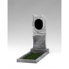 Памятник мрамор №ГГ-1095
