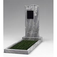 Памятник мрамор №ГГ-1104