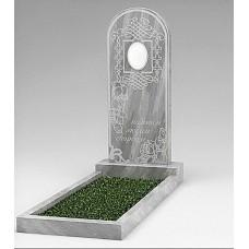 Памятник мрамор №ГГ-1107