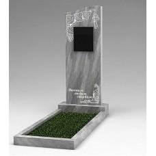 Памятник мрамор №ГГ-1109