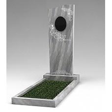 Памятник мрамор №ГГ-1110