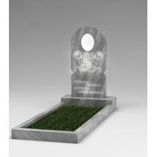 Памятник мрамор №ГГ-1115