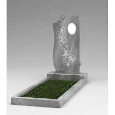 Памятник мрамор №ГГ-1117