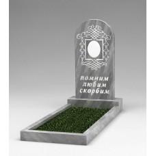 Памятник мрамор №ГГ-1118