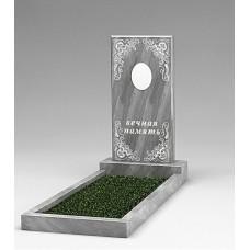 Памятник мрамор №ГГ-1119