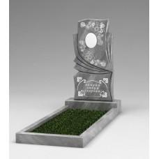 Памятник мрамор №ГГ-1121