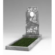 Памятник мрамор №ГГ-1122