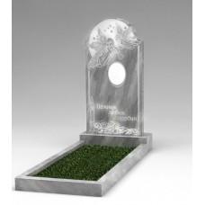 Памятник мрамор №ГГ-1128