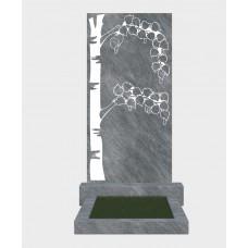 Памятник мрамор № П/РВ4